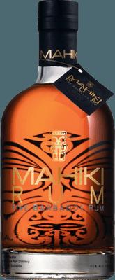 Medium mahiki gold rum