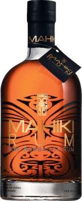 Medium mahiki gold rum
