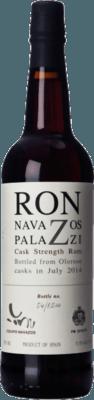 Medium ron navazos palazzi cask strength 2014