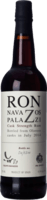 Small ron navazos palazzi cask strength 2014