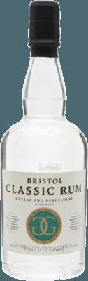 Medium bristol classic guadeloupe guyana overproof