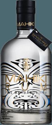 Medium mahiki white rum
