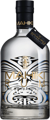 Medium mahiki white rum