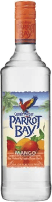 Medium parrot bay mango