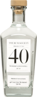 Small rum society 40