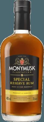 Medium monymusk special reserve