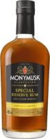 Monymusk Special Reserve rum