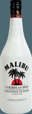 Medium malibu  coconut rum 400px