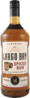 Small largo bay spiced