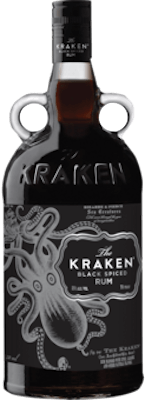 Medium kraken black label rum 400px