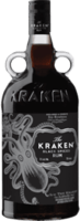 Kraken Black Label rum