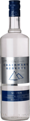 Medium chairman s reserve silver