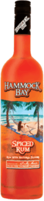 Medium hammock bay spiced