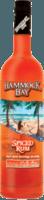 Small hammock bay spiced