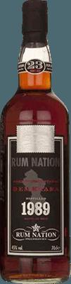 Medium rum nation demerara 1989 23 year rum 400px