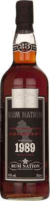 Medium rum nation demerara 1989 23 year rum 400px