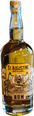Medium st. augustine pot distilled rum 400px