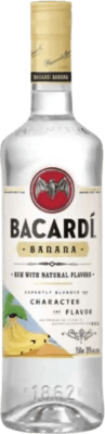 Medium bacardi banana