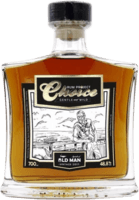Old Man Spirits Choice Gentle and Wild rum