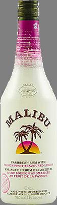 Malibu passionfruit rum