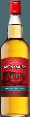Medium monymusk special gold