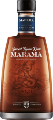 Medium marama spiced