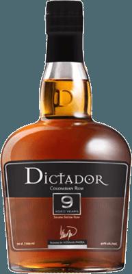 Medium dictador 9 year