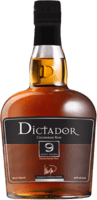 Small dictador 9 year