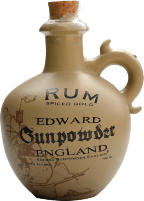 Medium edward gunpowder