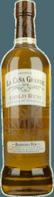 Medium la cana grande gold