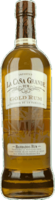 Medium la cana grande gold