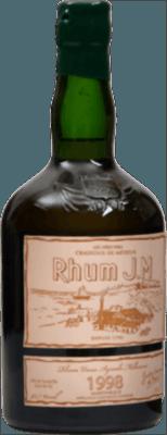 Medium rhum jm 1998 15 year