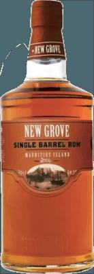 Medium new grove 2004 single barrel