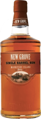 Medium new grove 2004 single barrel