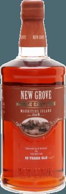 Medium new grove single cask 2005