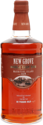 Medium new grove single cask 2005