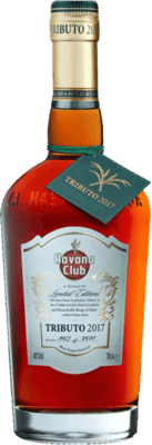 Medium havana club tributo 2017