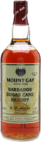 Small mount gay sugar cane brandy