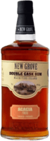 Small new grove double cask acacia finish