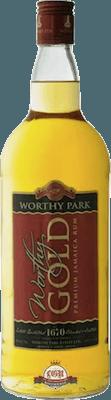 Medium worthy park gold rum 400px