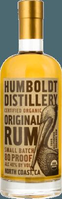Medium humboldt distillery small batch 80 proof