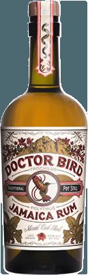 Medium doctor bird pot still
