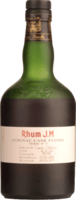 Small rhum jm cognac cask finish rhum