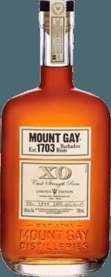 Medium mount gay xo cask strength limited edition