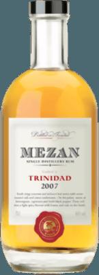 Medium mezan trinidad 2007