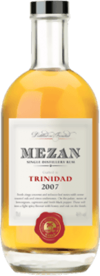 Medium mezan trinidad 2007