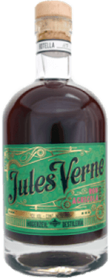 Jules Verne Gold Agricole rum