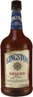Medium kingston spiced