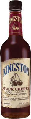Medium kingston black cherry