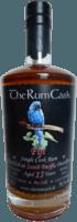 The Rum Cask Fiji 15-Year rum